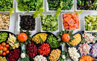 Health Food Trends!