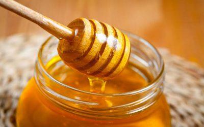 Honey and life!